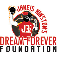 Jameis Winston Dream Forever Foundation