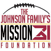 The Johnson Family's Mission 31 Foundation