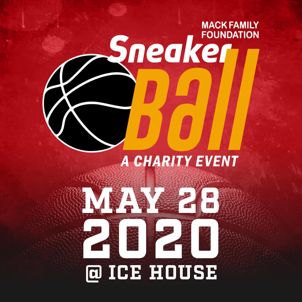 Mack Family Foundation Sneaker Ball