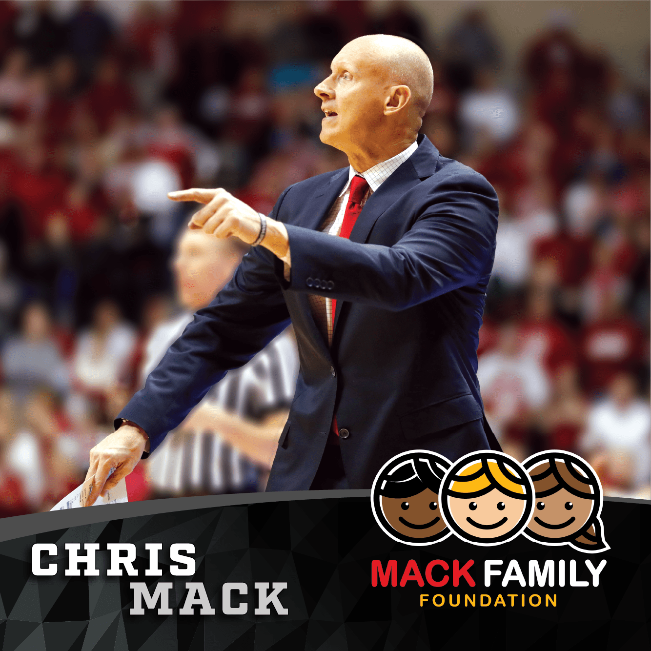 Chris Mack