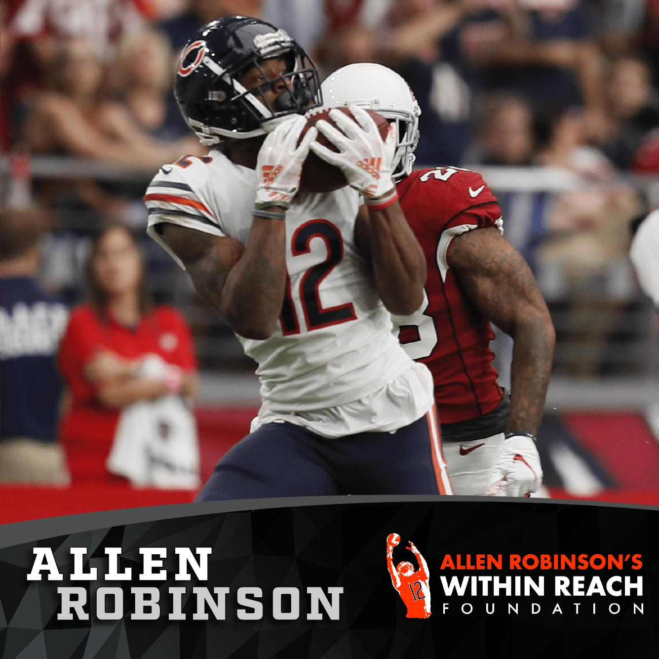 Allen Robinson