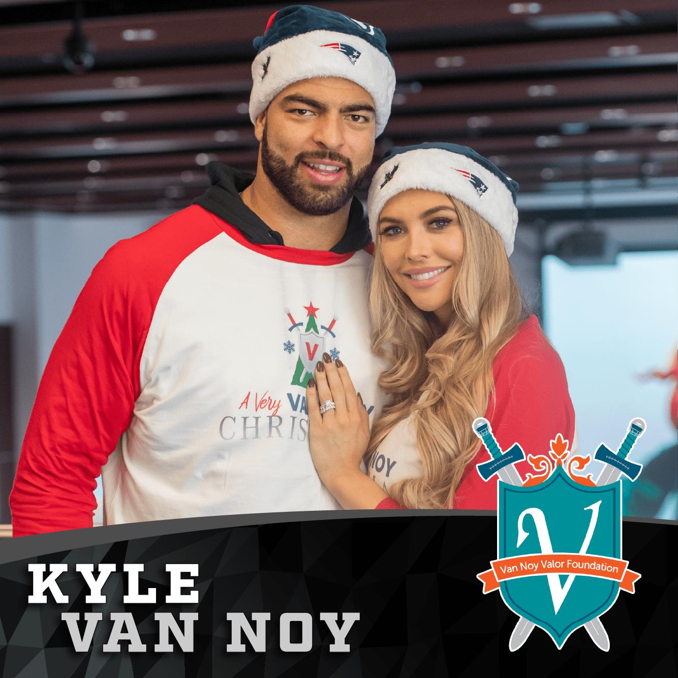 Kyle Van Noy