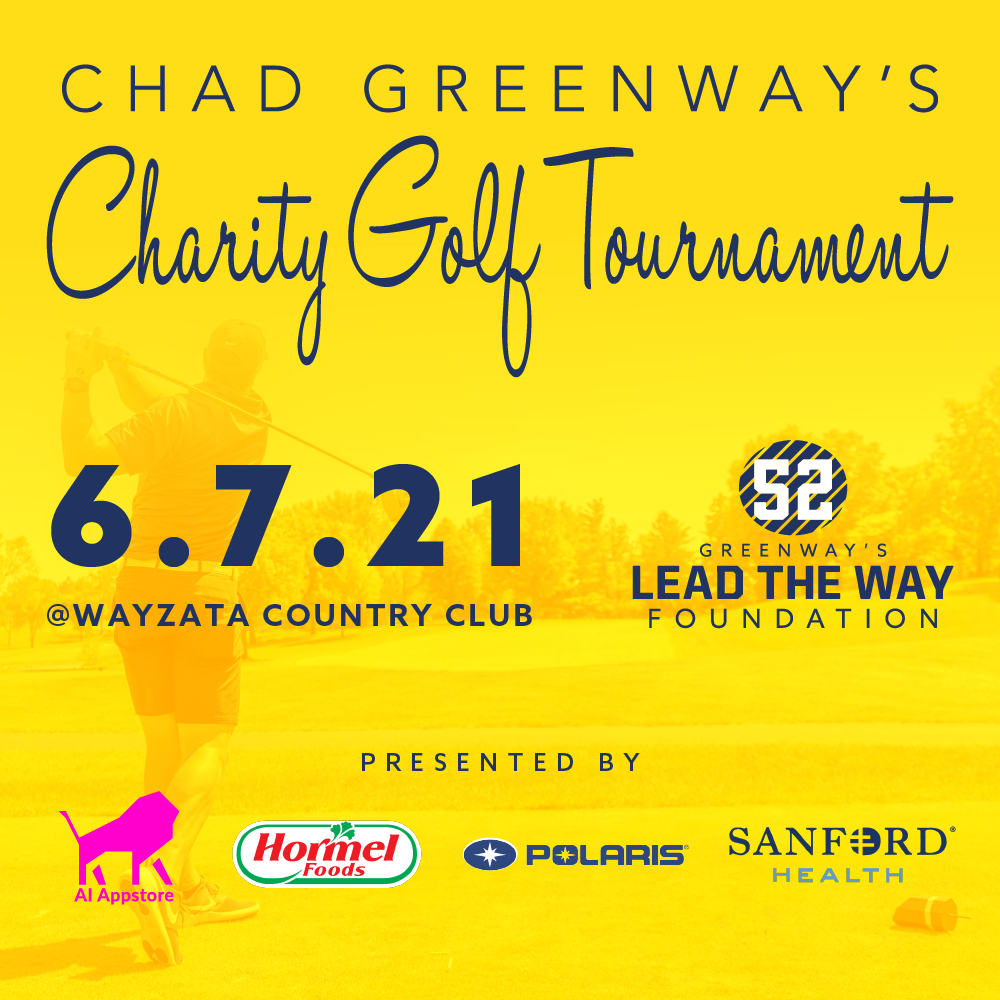 https://www.chadgreenway.org/post/lead-the-way-raised-over-325000-at-its-fifth-annual-charity-golf-tournament